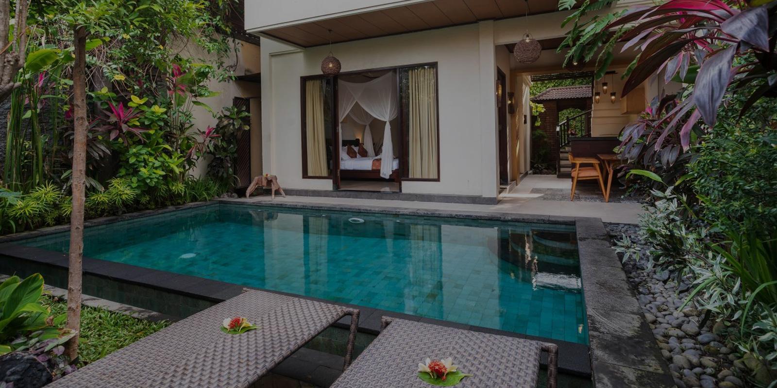 Bali Ayu Hotel Villas Seminyak Bali